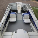 2006 Bayliner 195 Bow Rider - Anchors Aweigh Boat Sales - Used boats for sale in Minnesota (6)