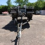 1990 Sun Tracker 18 Pontoon - Anchors Aweigh Boat Sales - Used Pontoons and Boats For Sale In Minnesota (2)