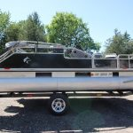 1990 Sun Tracker 18 Pontoon - Anchors Aweigh Boat Sales - Used Pontoons and Boats For Sale In Minnesota (5)