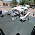 1990 Sun Tracker 18 Pontoon - Anchors Aweigh Boat Sales - Used Pontoons and Boats For Sale In Minnesota (7)