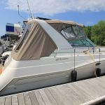 1995 Cruisers Yachts 3775 Esprit - Anchors Aweigh Boat Sales - Used Boats For Sale In Minnesota (1)