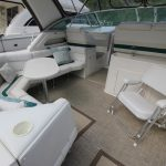 1995 Cruisers Yachts 3775 Esprit - Anchors Aweigh Boat Sales - Used Boats For Sale In Minnesota (13)