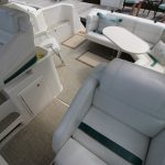 1995 Cruisers Yachts 3775 Esprit - Anchors Aweigh Boat Sales - Used Boats For Sale In Minnesota (17)