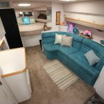 1995 Cruisers Yachts 3775 Esprit - Anchors Aweigh Boat Sales - Used Boats For Sale In Minnesota (18)
