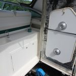 1995 Cruisers Yachts 3775 Esprit - Anchors Aweigh Boat Sales - Used Boats For Sale In Minnesota (34)
