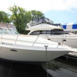 1995 Cruisers Yachts 3775 Esprit - Anchors Aweigh Boat Sales - Used Boats For Sale In Minnesota (4)