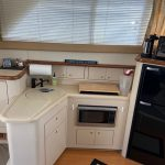 1999 Cruisers Yachts 3585 - Anchors Aweigh Boat Sales - Used Boats For Sale In Minnesota - Yachts - Sedan Bridge (15)