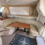 1999 Cruisers Yachts 3585 - Anchors Aweigh Boat Sales - Used Boats For Sale In Minnesota - Yachts - Sedan Bridge (16)