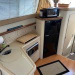 1999 Cruisers Yachts 3585 - Anchors Aweigh Boat Sales - Used Boats For Sale In Minnesota - Yachts - Sedan Bridge (18)