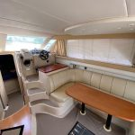 1999 Cruisers Yachts 3585 - Anchors Aweigh Boat Sales - Used Boats For Sale In Minnesota - Yachts - Sedan Bridge (19)