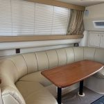 1999 Cruisers Yachts 3585 - Anchors Aweigh Boat Sales - Used Boats For Sale In Minnesota - Yachts - Sedan Bridge (25)