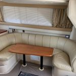 1999 Cruisers Yachts 3585 - Anchors Aweigh Boat Sales - Used Boats For Sale In Minnesota - Yachts - Sedan Bridge (26)