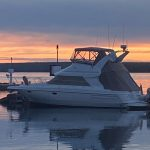 1999 Cruisers Yachts 3585 - Anchors Aweigh Boat Sales - Used Boats For Sale In Minnesota - Yachts - Sedan Bridge (3)