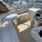 1999 Cruisers Yachts 3585 - Anchors Aweigh Boat Sales - Used Boats For Sale In Minnesota - Yachts - Sedan Bridge (7)