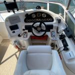 1999 Cruisers Yachts 3585 - Anchors Aweigh Boat Sales - Used Boats For Sale In Minnesota - Yachts - Sedan Bridge (8)