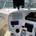 1999 Cruisers Yachts 3585 - Anchors Aweigh Boat Sales - Used Boats For Sale In Minnesota - Yachts - Sedan Bridge (9)