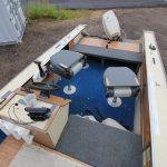 1986 Lund Renegade 16' - Anchors Aweigh Boat Sales - Used Boats For Sale In Minnesota - Fishing Boat (10)