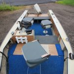 1986 Lund Renegade 16' - Anchors Aweigh Boat Sales - Used Boats For Sale In Minnesota - Fishing Boat (11)