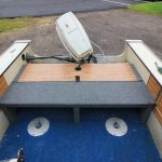 1986 Lund Renegade 16' - Anchors Aweigh Boat Sales - Used Boats For Sale In Minnesota - Fishing Boat (16)