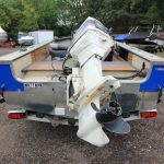 1986 Lund Renegade 16' - Anchors Aweigh Boat Sales - Used Boats For Sale In Minnesota - Fishing Boat (2)