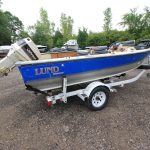 1986 Lund Renegade 16' - Anchors Aweigh Boat Sales - Used Boats For Sale In Minnesota - Fishing Boat (5)