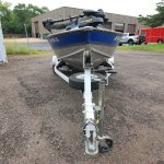 1986 Lund Renegade 16' - Anchors Aweigh Boat Sales - Used Boats For Sale In Minnesota - Fishing Boat (6)