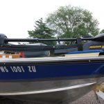 1986 Lund Renegade 16' - Anchors Aweigh Boat Sales - Used Boats For Sale In Minnesota - Fishing Boat (7)