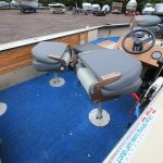 1986 Lund Renegade 16' - Anchors Aweigh Boat Sales - Used Boats For Sale In Minnesota - Fishing Boat (8)