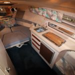 1989 Carver 2357 Montego - Anchors Aweigh Boat Sales - Used Boats For Sale In Minnesota - Cuddy Cabin - Cabin Cruiser (12)