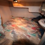 1989 Carver 2357 Montego - Anchors Aweigh Boat Sales - Used Boats For Sale In Minnesota - Cuddy Cabin - Cabin Cruiser (16)