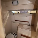 1989 Carver 2357 Montego - Anchors Aweigh Boat Sales - Used Boats For Sale In Minnesota - Cuddy Cabin - Cabin Cruiser (18)