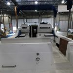1989 Carver 2357 Montego - Anchors Aweigh Boat Sales - Used Boats For Sale In Minnesota - Cuddy Cabin - Cabin Cruiser (5)