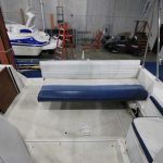 1989 Carver 2357 Montego - Anchors Aweigh Boat Sales - Used Boats For Sale In Minnesota - Cuddy Cabin - Cabin Cruiser (7)