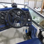 1989 Carver 2357 Montego - Anchors Aweigh Boat Sales - Used Boats For Sale In Minnesota - Cuddy Cabin - Cabin Cruiser (9)