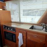 1990 Tollycraft 34 Sport Sedan - Anchors Aweigh Boat Sales - Used Boats For Sale In Minnesota - Wisconsin (15)