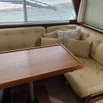 1990 Tollycraft 34 Sport Sedan - Anchors Aweigh Boat Sales - Used Boats For Sale In Minnesota - Wisconsin (16)