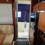 1990 Tollycraft 34 Sport Sedan - Anchors Aweigh Boat Sales - Used Boats For Sale In Minnesota - Wisconsin (18)