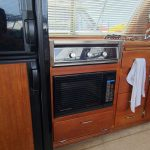 1990 Tollycraft 34 Sport Sedan - Anchors Aweigh Boat Sales - Used Boats For Sale In Minnesota - Wisconsin (20)