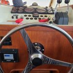 1990 Tollycraft 34 Sport Sedan - Anchors Aweigh Boat Sales - Used Boats For Sale In Minnesota - Wisconsin (23)