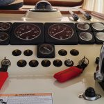 1990 Tollycraft 34 Sport Sedan - Anchors Aweigh Boat Sales - Used Boats For Sale In Minnesota - Wisconsin (24)