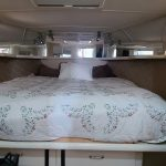 1990 Tollycraft 34 Sport Sedan - Anchors Aweigh Boat Sales - Used Boats For Sale In Minnesota - Wisconsin (26)