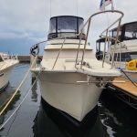 1990 Tollycraft 34 Sport Sedan - Anchors Aweigh Boat Sales - Used Boats For Sale In Minnesota - Wisconsin (3)