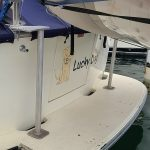 1990 Tollycraft 34 Sport Sedan - Anchors Aweigh Boat Sales - Used Boats For Sale In Minnesota - Wisconsin (5)