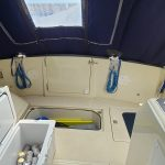 1990 Tollycraft 34 Sport Sedan - Anchors Aweigh Boat Sales - Used Boats For Sale In Minnesota - Wisconsin (6)