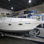 1996 Cruisers Yachts 2670 Rogue - Anchors Aweigh - Used Boats For Sale In Minnesota (1)