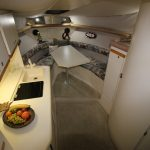 1996 Cruisers Yachts 2670 Rogue - Anchors Aweigh - Used Boats For Sale In Minnesota (14)