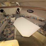 1996 Cruisers Yachts 2670 Rogue - Anchors Aweigh - Used Boats For Sale In Minnesota (15)