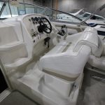 1996 Cruisers Yachts 2670 Rogue - Anchors Aweigh - Used Boats For Sale In Minnesota (4)
