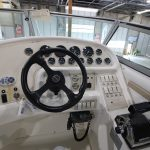 1996 Cruisers Yachts 2670 Rogue - Anchors Aweigh - Used Boats For Sale In Minnesota (5)