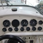 1996 Cruisers Yachts 2670 Rogue - Anchors Aweigh - Used Boats For Sale In Minnesota (7)